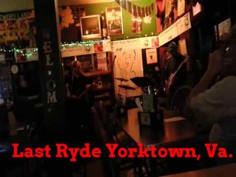 last ryde sarahs irish pub open mic