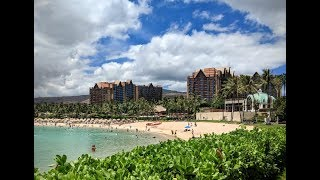 preview picture of video 'Disney Aulani | Family Vacation | Video Recap'