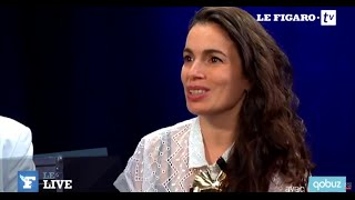 Yael Naïm fait son «Live»