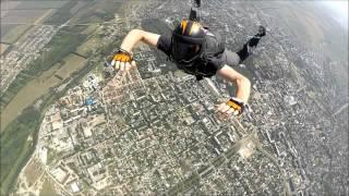 мы парашютисты...