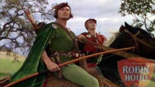 The Adventures of Robin Hood   Track 6