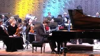 F. Liszt , Danse macabre ( Totentanz )