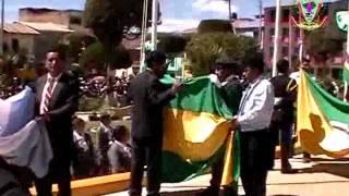 preview picture of video '101 aniversario de Cutervo: Un acontecimiento para la historia'