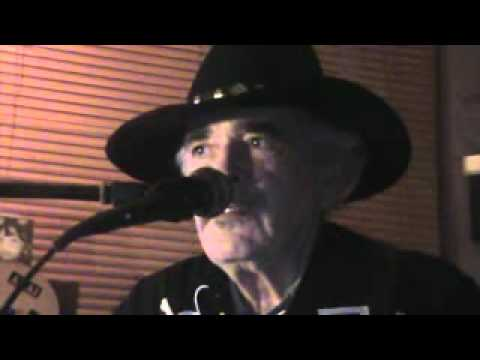 """Building Walls"" original song by John Whelan Kidd"