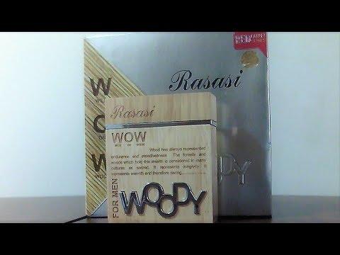 Rasasi Woody full review SmellsGood Episode # 31