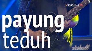 Lirik Lagu dan Chord Kunci Gitar Payung Teduh - Untuk Perempuan yang Sedang dalam Pelukan