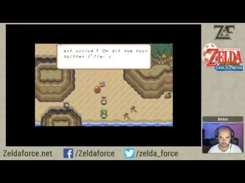 A Link to the Dream -  Live Making - Partie 23