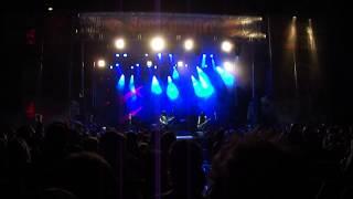 Danzig Hammer of the Gods Amnesia RockFest 2014