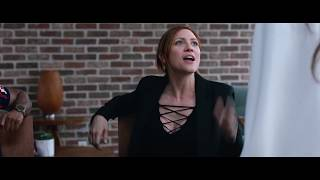 Hooking Up Official Trailer (2020) -  Brittany Snow, Sam Richardson
