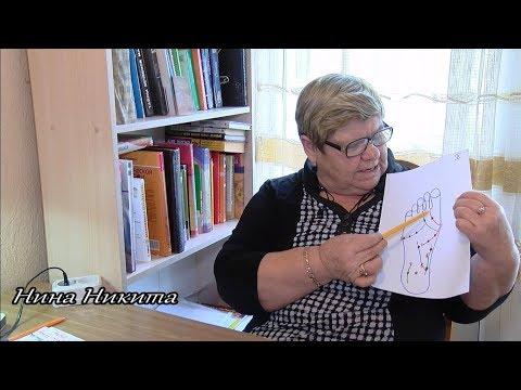 Turmerik ng pigment spot Video review