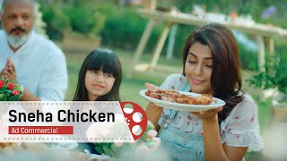 Sneha Chicken | Ad Commercial