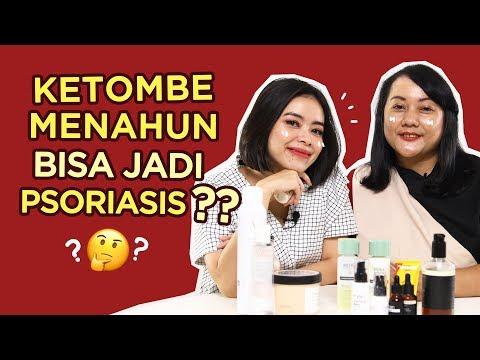 Cara Mengatasi Psoriasis dan Rekomendasi Produknya | Skincare 101