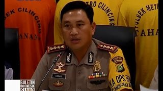Video Duh! Ternyata Ini Alasan Senior STIP Aniaya Para Juniornya - BIS 11/01