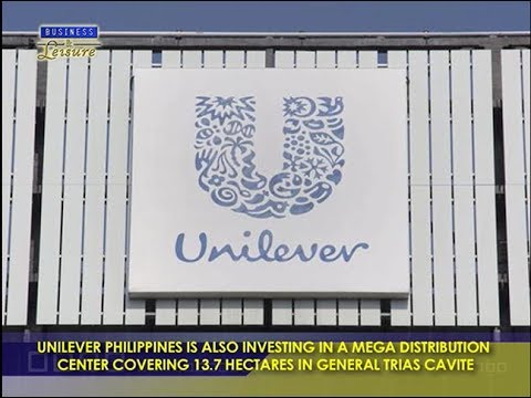Unilever Philippines Halal Export Ready
