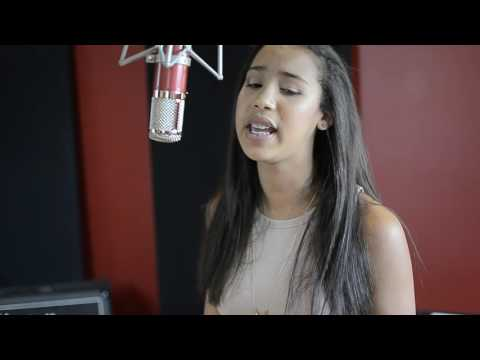 Bird Set Free - Sia - Cover by Aliyah Gunn