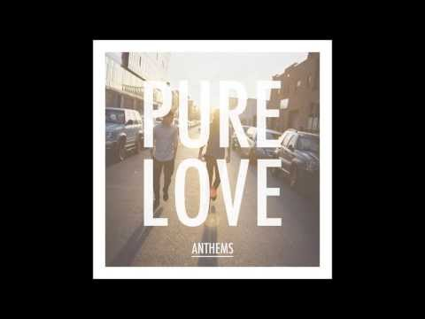 I played piano on this track for Pure Love