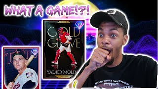 HEADLINERS 36 PACK OPENING! YADIER MOLINA! HARMON KILLEBREW JOINS THE TEAM! MLB The Show 20!