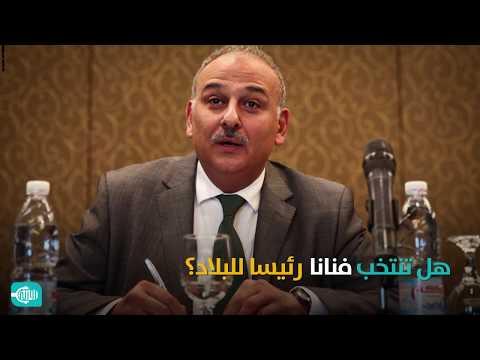 جمال سليمان رئيساً لسوريا!