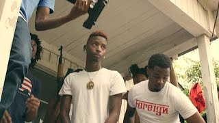 22 Savage - Stupid Bxtch Ft. Maine Maine (Official Music Video)