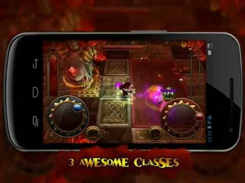 Video of Pocket RPG