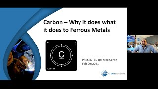 Carbon–Why it Does What it Does to Ferrous Metals