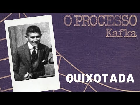 O Processo, de Franz Kafka