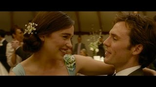 'Me Before You' (2016) Trailer 2