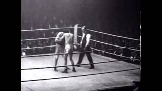 Ted Lewis vs Boy McCormick (17.11.1921)