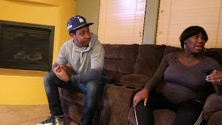 BLACK FOLKS DON'T KNOW HOW TO ACT!!  | Daily Dose S2Ep64