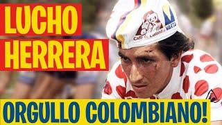 LUCHO HERRERA ► Los MEJORES MOMENTOS!  !ORGULLO COLOMBIANO!