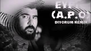Eypio Burak King - Günah Benim ORJINAL Video