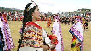 p. 118 – Spot de presentación de la Fiesta del Inti Raymi