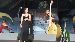 E Minor Mainstage Blissfest 2014