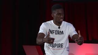 The 3 Bones of Networking for Student Success | Isaac Serwanga | TEDxCSUS