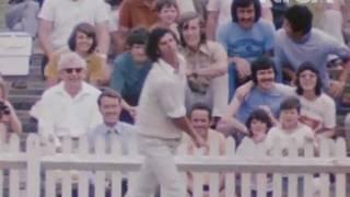 Cricket Australian Style