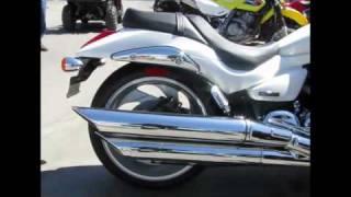 Dollar Saver/Keene Motorsports Suzuki Boulevard M109R.  List price: $12,600.  Our price: $6,300.
