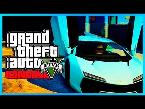 GTA 5 Online: Awesome