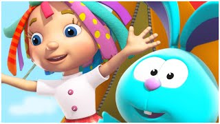 Everythings Rosie | The Magic Show | HD Full Episodes | Cartoons For Kids
