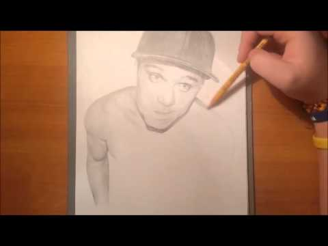 Speed art - poly Hoodboyz