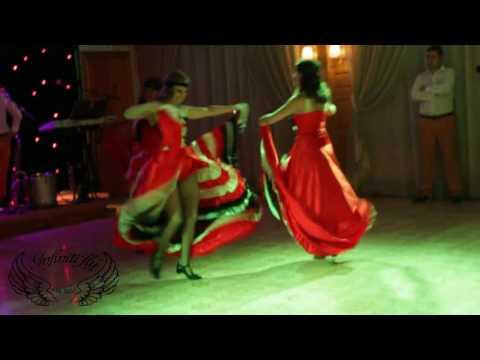 """Шоу-балет """"INFINITI FLY"""", відео 12"""