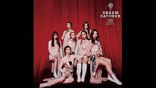 Dreamcatcher (드림캐쳐) - Good Night - Japanese ver- 【Audio】