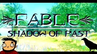 Скайрим моды: Fable - Shadow of the Past
