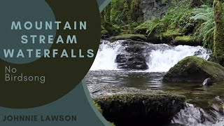8 Hours Nature Sounds Relaxation-Relaxing Sound of Water-Soothing Meditation for Study-Sleep