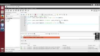 MySQL 5.7: Insert and Remove Key-Value pair from JSON object