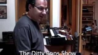 "The Ditty Bops TV Show #01: ""Ooh La La"" Recording Session"
