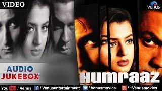 Humraaz Audio Jukebox | Bobby Deol, Amisha Patel, Akshaye Khanna |