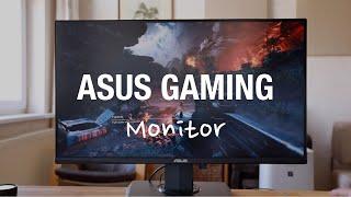 ASUS TUF Gaming 4K Gaming Monitor VG289Q