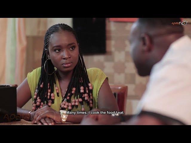 Eni Afe Latest Yoruba Movie 2020 Drama Starring Femi Adebayo   Bimpe Oyebade   Mustapha Sholagbade