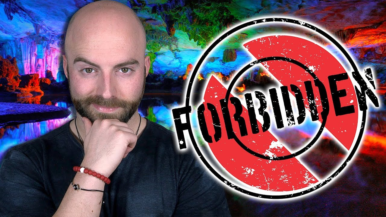 10 FORBIDDEN PLACES You're Not Allowed to Visit! Part 2 thumbnail