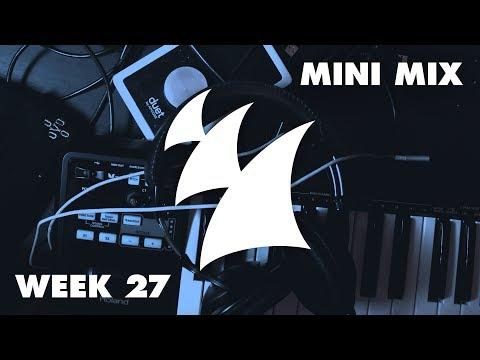 Armada Music Top 100 - New Releases - Week 27